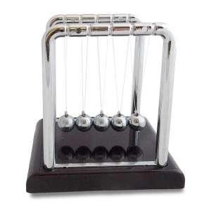 Balancier Newton pendule de Newton pour bureau