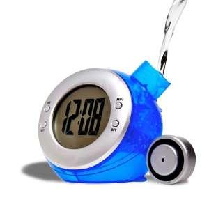 Horloge à eau sans pile