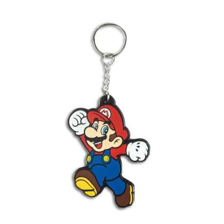 Porte-clés Super Mario Nintendo