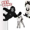 Range-clés magnétique à décapsuleur en forme de gorille King Kong