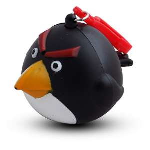 Mètre mesureur porte clef Angry Birds