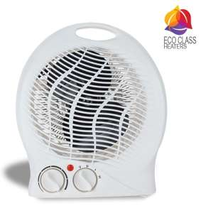 Radiateur ventilateur portable pour toutes les saisons