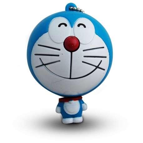 Mètre mesureur porte clef Doraemon