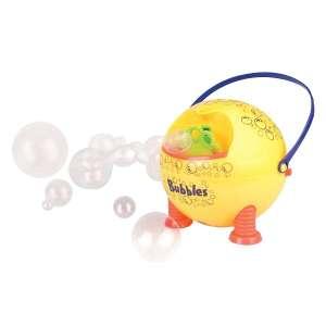 Appareil machine à fabriquer des bulles