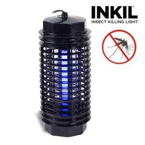 Lampe UV Anti-moustiques Inkil T1500 électrifiée anti mouches