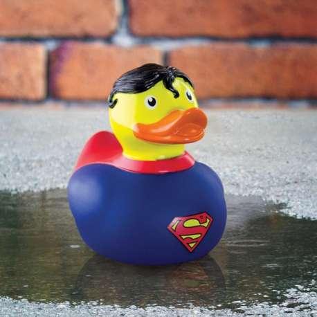 Canard de bain Superman