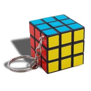 Accroche-clés petit magique cube porte clef