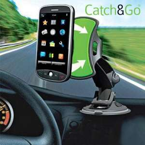 Support smartphone et GPS Universel pour voiture