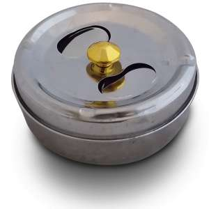 Cendrier rotatif