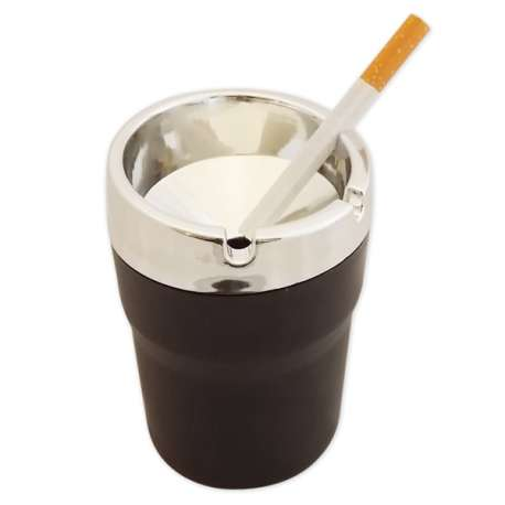 Cendrier bloque odeur stop odeur