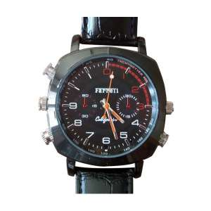 Montre camera espion 4Go HD
