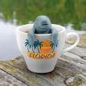 Infuseur thé lamantin Boule pour le thé