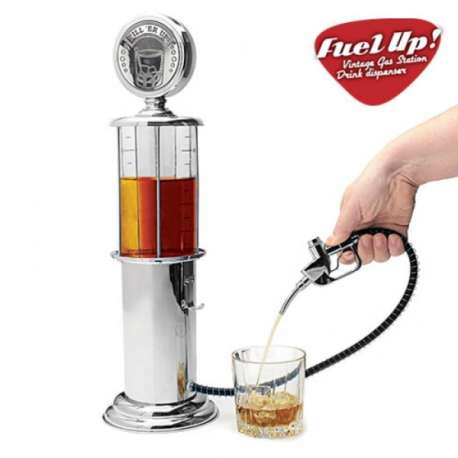 Distributeur de bière apparence pompe à essence pompe à bière