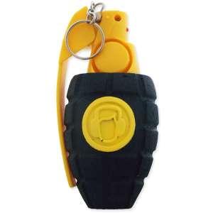 Alarme de réveil grenade alarme puissante