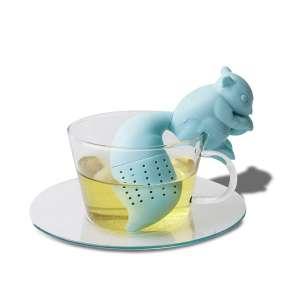 Infuseur à thé Ecureuil boule