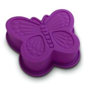 Moule à gâteau spécial en silicone en forme de papillon