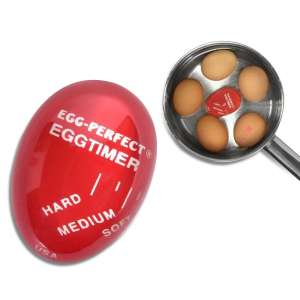 Minuteur pour cuisson d'œufs egg timer