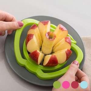 Découpeur de pommes ustensile decoupe facile