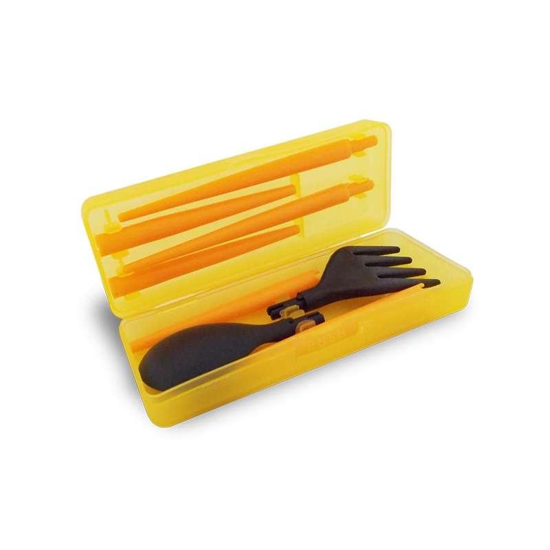 Couverts Pique Nique Baguettes Cuill 232 Re Et Fourchette
