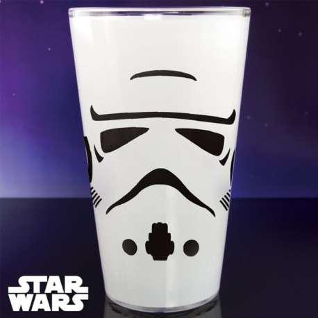 Verre stormtrooper géant XXL