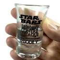 6 verres à shot humoristique expressions de Star Wars