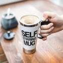 Mug à mélangeur automatique tasse auto mélangeuse