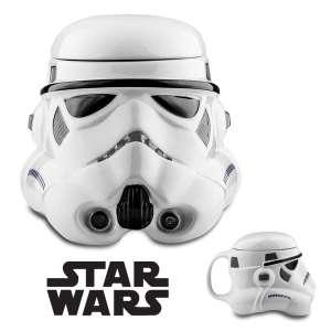 Mug 3D Stormtrooper Star Wars en céramique