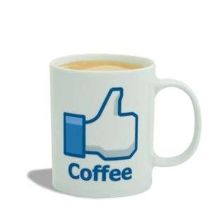 Tasse j'aime Coffee Mug j'aime le café
