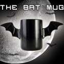 Tasse mug Batman à anses ailes de chauve-souris
