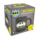 Mug Batman avec logo phosphorescent