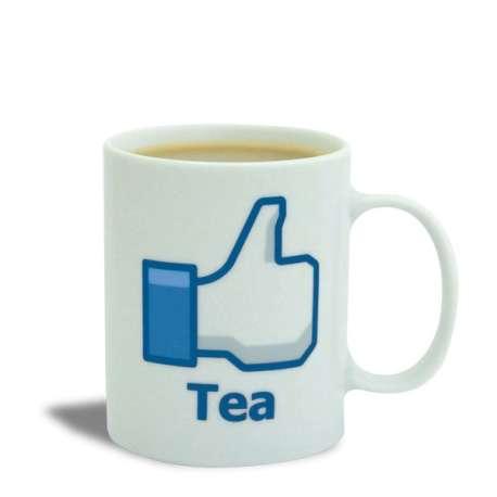 Tasse Like Tea mug j'aime le thé