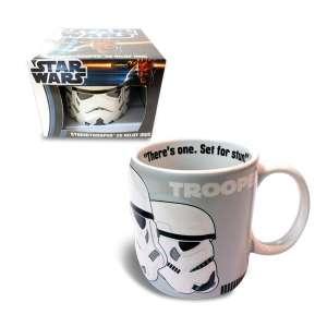 Mug clone 2D Trooper tasse Star Wars Stormtrooper
