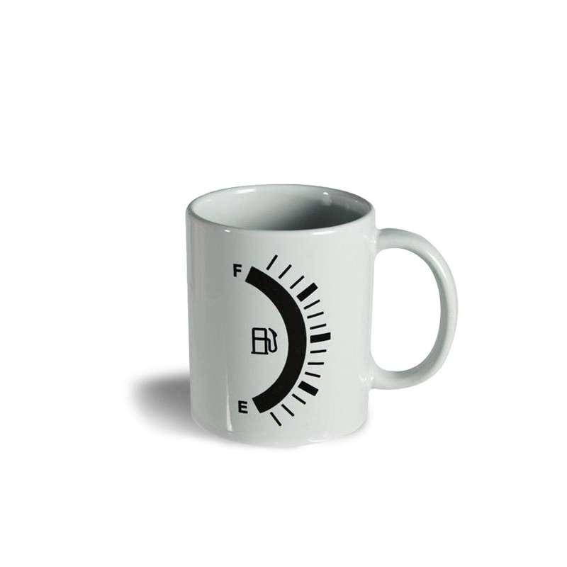 tasse thermique jauge carburant mug thermo r actifs. Black Bedroom Furniture Sets. Home Design Ideas