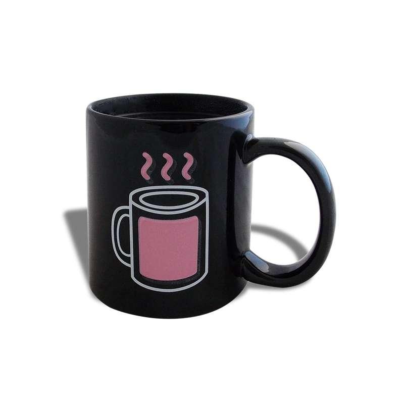 Tasse Mug Thermo Réactive Fumante Changeante 2eWYEIDH9