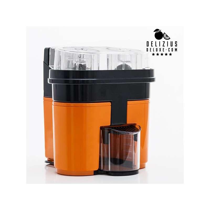 Appareil à double presse agrumes électrique jus d'orange