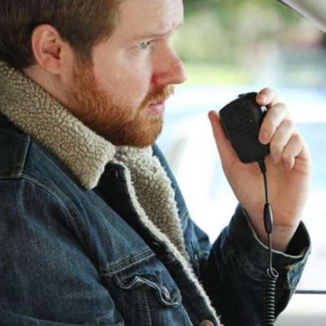 Kit piéton radio CB pour smartphone