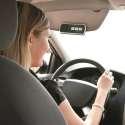Dispositif kit mains libres pour voiture à connectivité Bluetooth