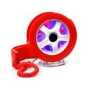 Téléphone fixe roue tunning lumineux