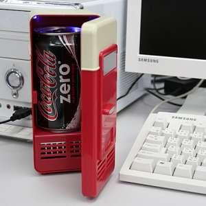 Petit frigo USB chaud / froid