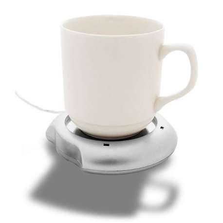 Chauffe-tasse Socle USB mug