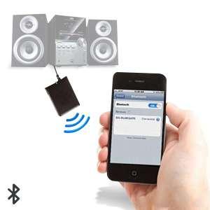 Récepteur audio : Bluetooth pour smartphone