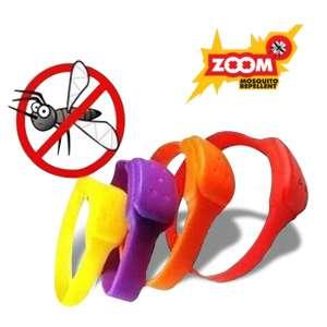 Bracelet anti piqure moustique