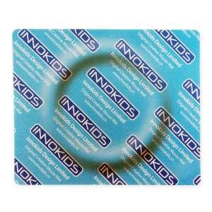 Tapis de souris informatique paquet préservatif