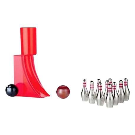 Mini jeu de bowling pour bureau