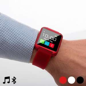 Montre Smartwatch Bluetooth intelligente multifonction