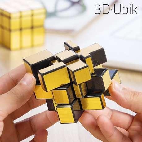Magique 3D Ubik casse tete