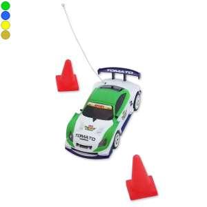 Mini voiture télécommandée rangement canette radiocmmandé RC