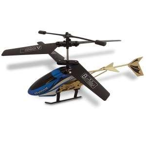 Hélicoptère télécommandé RC 2.5ch éclairage LED radiocommandé