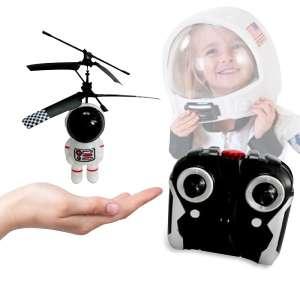 Astronaute radiocommandé volant télécommandé RC