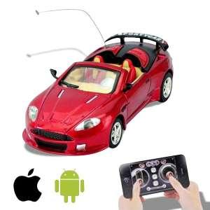 Voiture téléguidée Cool Chi radiocmmandée par smartphone